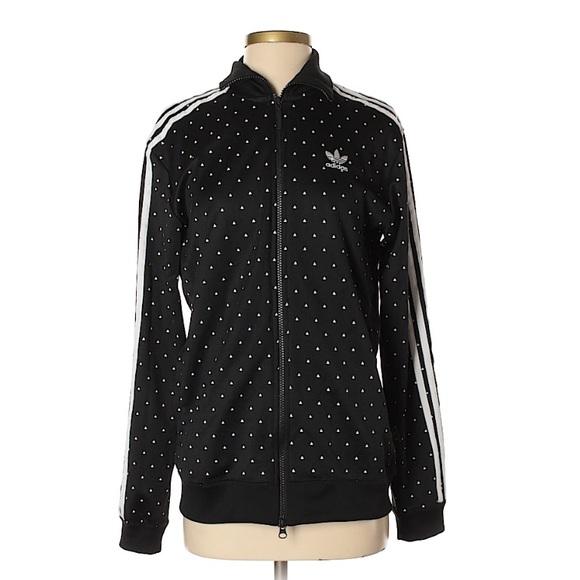 1b9b64fc964c2 Jackets   Blazers - ADIDAS X PHARRELL WILLIAMS JAPANESE TRACK TOP